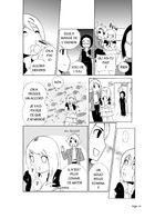 Journal intime d'un supermarché : Chapitre 3 page 14