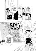 Journal intime d'un supermarché : Chapitre 3 page 16