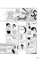Journal intime d'un supermarché : Chapitre 3 page 17