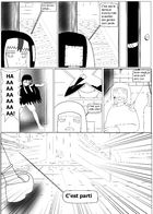 Stratagamme : Chapter 7 page 3