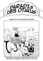 Paradis des otakus : Chapitre 9 page 1