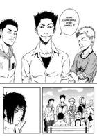 Paradis des otakus : Chapitre 9 page 7