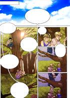 Nevermore : Capítulo 1 página 2