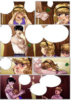 Nevermore : Capítulo 1 página 3