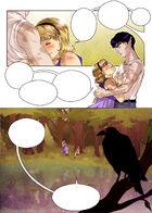 Nevermore : Capítulo 1 página 4