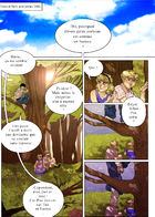 Nevermore : Chapitre 1 page 2