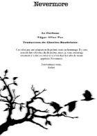 Nevermore : Глава 1 страница 5