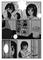 Un Amor Imposible : Chapitre 1 page 12