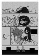 Un Amor Imposible : Chapitre 1 page 11