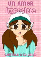 Un Amor Imposible : Chapitre 1 page 2