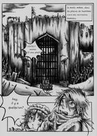 THE LAND WHISPERS : Chapitre 1 page 7