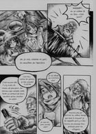 THE LAND WHISPERS : Chapitre 1 page 8