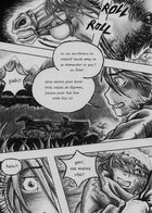 THE LAND WHISPERS : Chapitre 1 page 11