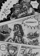 THE LAND WHISPERS : Chapitre 1 page 12