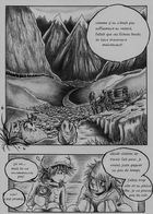 THE LAND WHISPERS : Chapitre 1 page 13