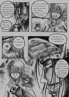 THE LAND WHISPERS : Chapitre 1 page 16