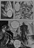 THE LAND WHISPERS : Chapitre 1 page 17