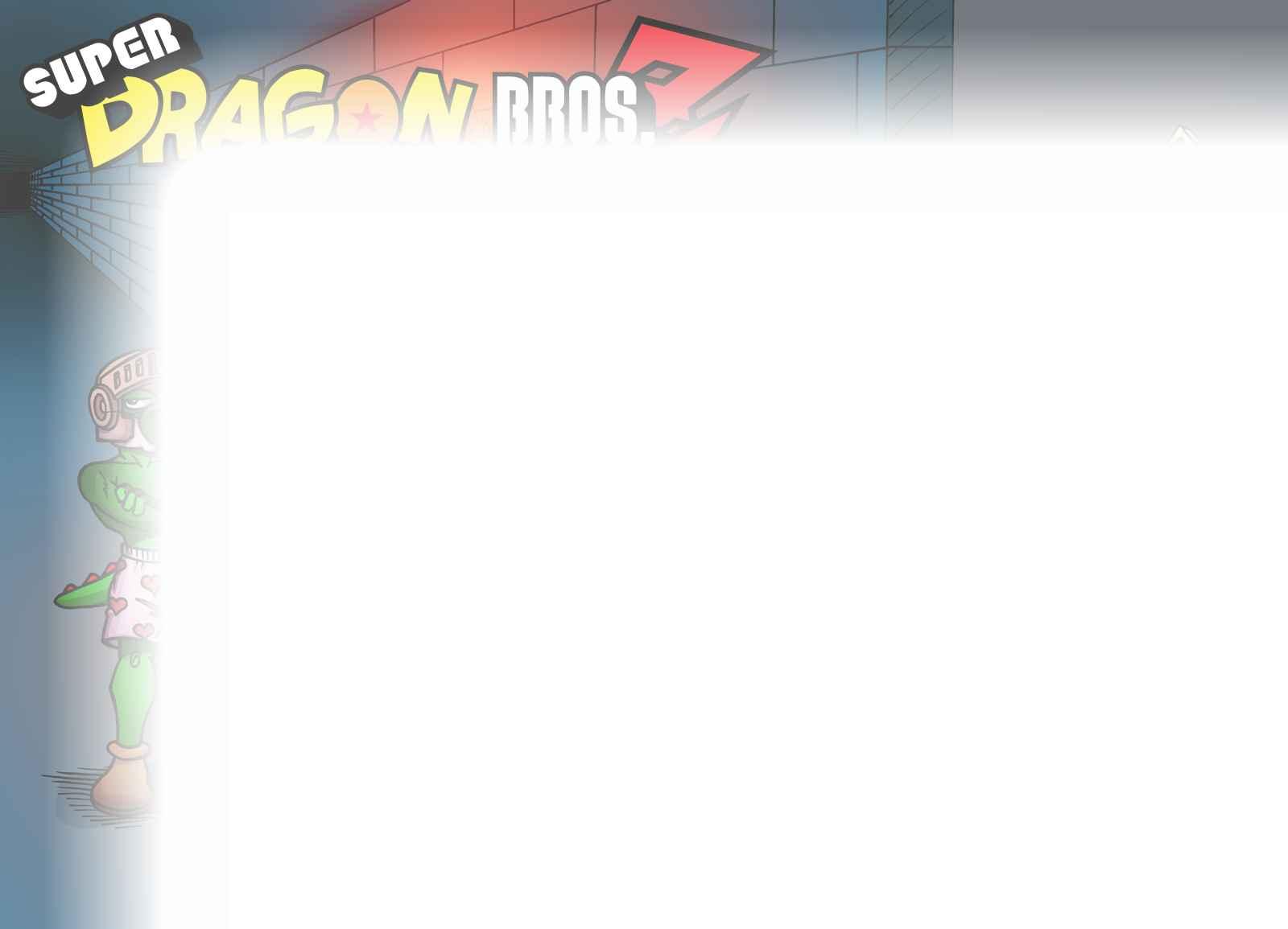 Super Dragon Bros Z : Chapitre 14 page 1