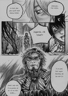 THE LAND WHISPERS : Chapitre 2 page 8