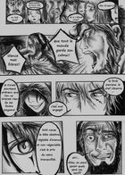 THE LAND WHISPERS : Chapitre 2 page 11