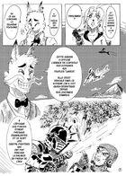 Le 77ème Royaume : Chapter 5 page 8
