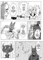 Le 77ème Royaume : Chapter 5 page 11