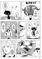 Le 77ème Royaume : Chapter 5 page 12
