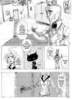 Le 77ème Royaume : Chapter 5 page 13