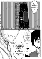 Exp00-The Perfect Experiment- : Chapitre 1 page 16