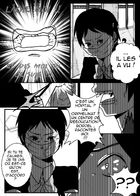 Exp00-The Perfect Experiment- : Chapitre 1 page 8