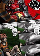 Disintegrity : Chapitre 1 page 17