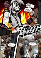 Disintegrity : Chapitre 1 page 3
