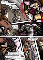 Disintegrity : Chapitre 1 page 6
