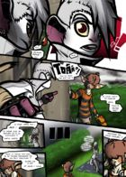 Disintegrity : Chapitre 1 page 8