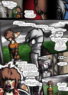 Disintegrity : Chapitre 1 page 10