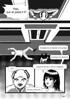 Earth Life : Chapitre 1 page 9