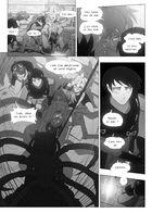 Les Sentinelles Déchues : Chapter 2 page 15