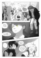 Les Sentinelles Déchues : Chapter 2 page 11