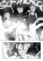 Les Sentinelles Déchues : Chapter 2 page 7