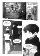 Les Sentinelles Déchues : Chapter 2 page 8