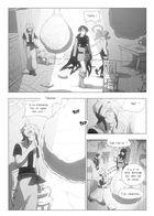 Les Sentinelles Déchues : Chapter 2 page 9