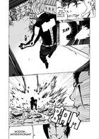 Blood Sorcerer : Chapitre 1 page 13