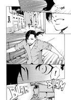 Blood Sorcerer : Chapitre 1 page 2