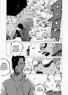 Blood Sorcerer : Chapitre 1 page 6
