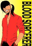 Blood Sorcerer : Chapitre 1 page 1
