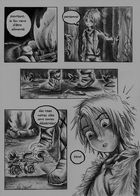 THE LAND WHISPERS : Chapitre 3 page 5