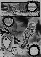 THE LAND WHISPERS : Chapitre 3 page 17