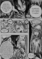 THE LAND WHISPERS : Chapitre 3 page 12