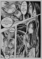 THE LAND WHISPERS : Chapitre 3 page 13