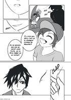 Nuzlocke Challenge : HeartGold : Chapitre 2 page 10